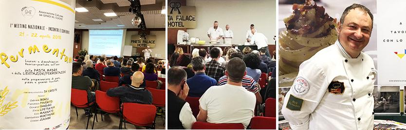 Fermentum un evento dedicato alla fermentazione a - A tavola con lo chef ...