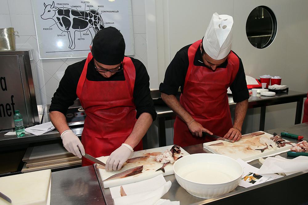 Corsi Di Cucina Amatoriali Roma A Tavola Con Lo Chef