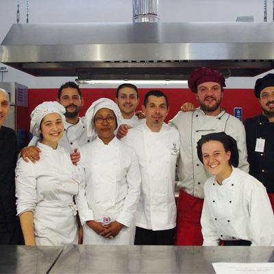Francesco focaccia a tavola con lo chef - A tavola con lo chef ...